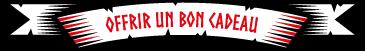 Offrir un Bon Cadeau pour Lancer de Hache Lyon